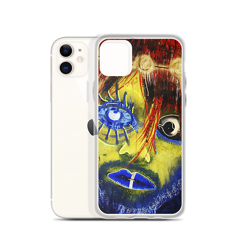 iPhone Case - Kurt Cobain - by Schirka El Creativo