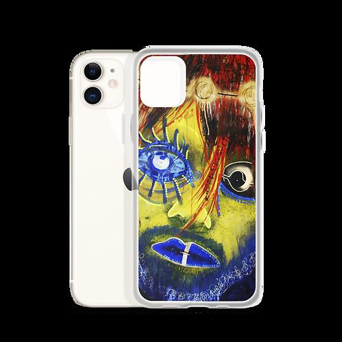 iPhone Case - Kurt Cobain - by Schirka El Creativo