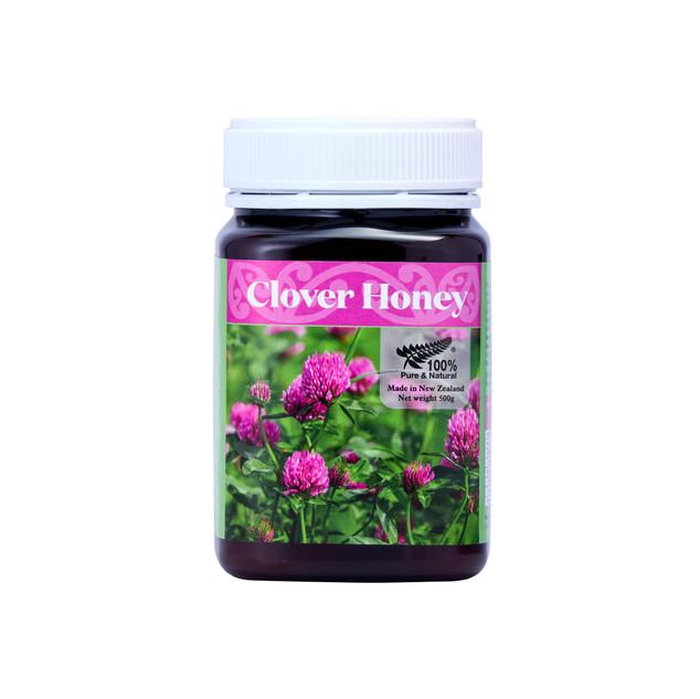 三葉草蜂蜜