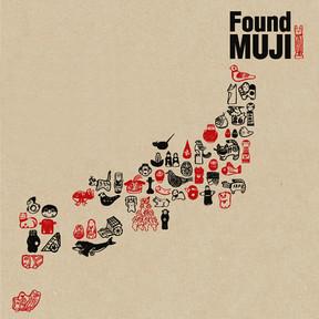 イラスト / Found MUJI えんぎもの