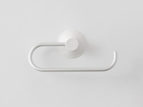 吸盤タオルハンガー / 塩ビ・アルミ / 無印良品