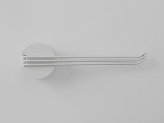 ふきんかけ / アルミ・ABS / 無印良品