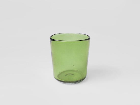コップ / 琉球ガラス / 無印良品