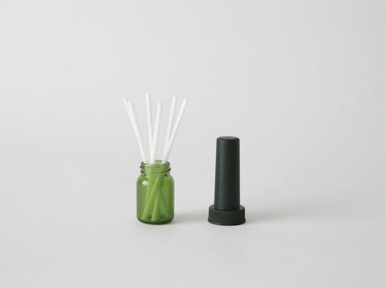 ミニインテリアフレグランス /ガラス・PP / 無印良品