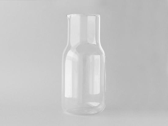 カラフェ / ガラス / 無印良品
