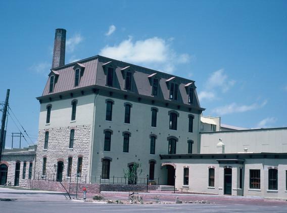 6-Mill after restoration-1975.jpg