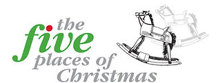 Five places of Xmas logo w-horse.jpg
