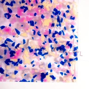 Fruit punch【 Pink*Blue】/Tokyo Acryl