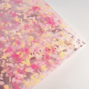 Fruit punch【Sakura】/Tokyo Acryl