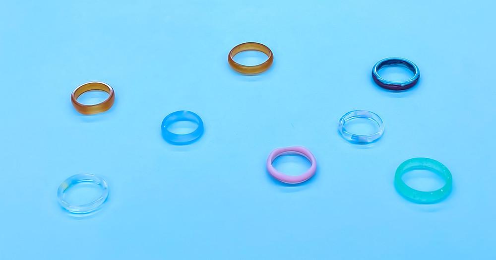 指輪完成!