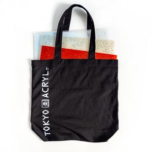 Tokyoacryl original shop bag