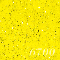 Tokyo Acryl_Basic_Glitter_GL Lemon(レモン色ラメ)