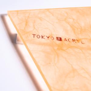 雲竜紙【Anzu】/Tokyo Acryl