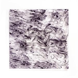 Clear marble【Black】/Tokyo Acryl
