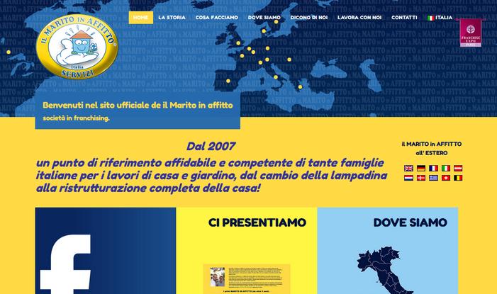 """Presentazione gratuita del franchising """"Il Marito in Affitto"""" in provincia di Pistoia - 8"""
