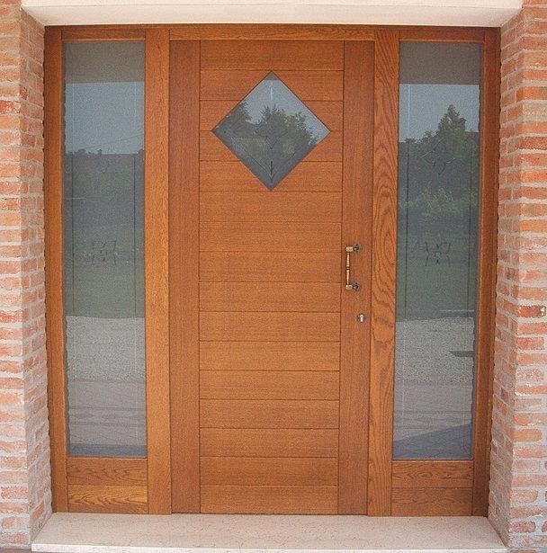 Newtech srl manutenzione infissi in legno - Manutenzione finestre in legno ...