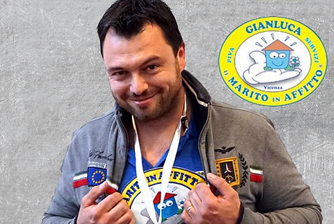 Gianluca Piva, Newtech, Il Marito in Affitto, Vicenza
