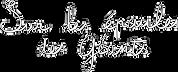 SLDG - Logo - Lettres B contours N Fond