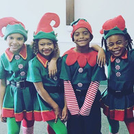 4 more days until Christmas! #competitiv