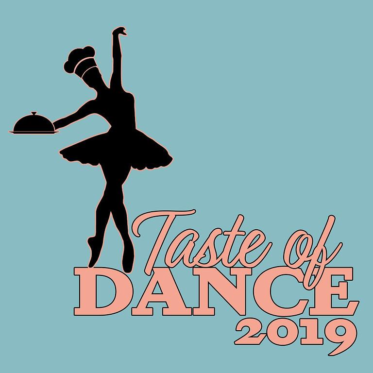 Taste of Dance 2019