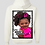 "Thumbnail: White ""It's Aurora Monroe"" Hooded Sweatshirt"
