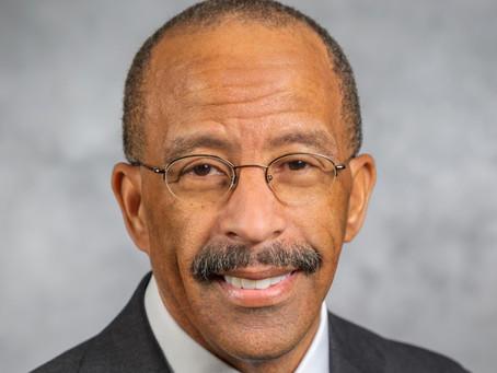 Rufus Friday - Former Board Member; Former Herald-Leader President and Publisher