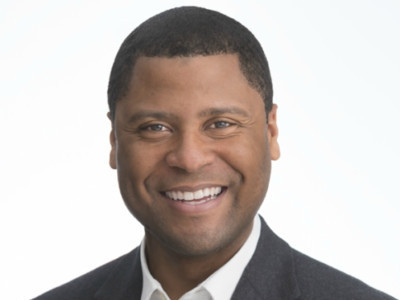 Christian Motley - Chair of Policy & Advocacy Committee, Member of Community Impact Task Force