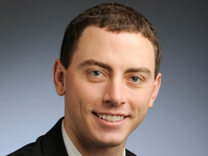 Chas Sargent - Former YLS President, Current Board of Directors Member