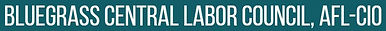 Bluegrass Central Labor Council.JPG