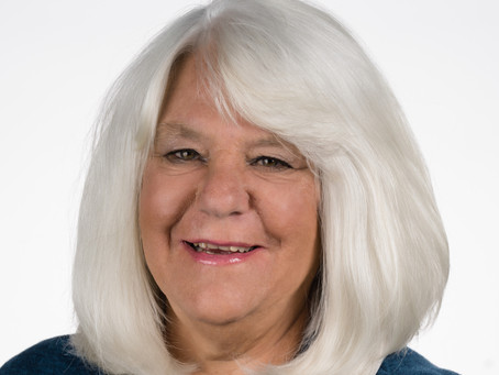 Vicki Seale - Recently Retired Vice President of Finance and Administration for UWBG
