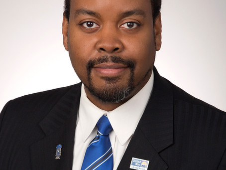 Timothy Johnson - Current President & CEO of UWBG