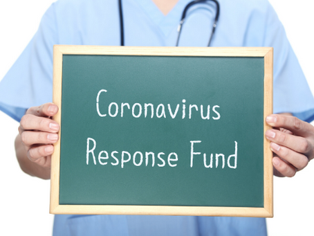 Local Coronavirus Relief Effort Joins Global GivingTuesdayNow Day of Giving