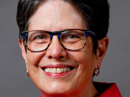 Mayor Linda Gorton - Current Lexington Mayor