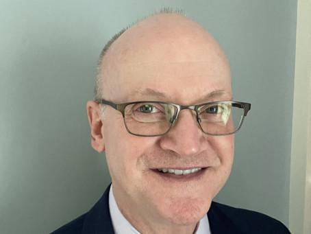 Craig Daniels - Current Board Member; Finance Committee Member; Longtime Supporter