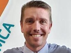 Drew Beckett - CEO of Paris-Bourbon County YMCA, Community Impact Task Force Member