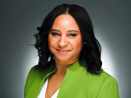 Jade Miles - Young Leaders Society President, Global OEM Sales Account Manager for Lexmark