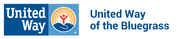 United Way of the Bluegrass Logo - Horizontal .png