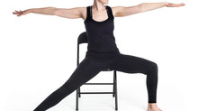 What is Chair Yoga?