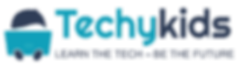 TechyKids Logo
