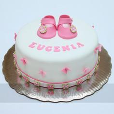 Cute in Pink Cake