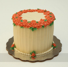 Flavors of Fall Cake
