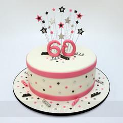 Looking Fabulous Cake
