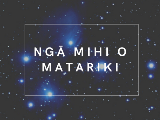 Matariki: this iconic New Zealand celebration is set to become a public holiday in 2022.