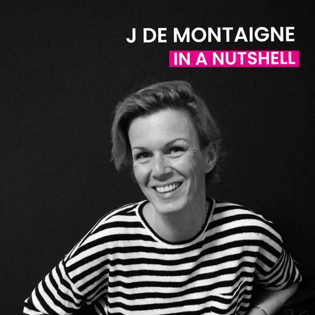 J de Montaigne in a nutshell Merc'art - mini interview