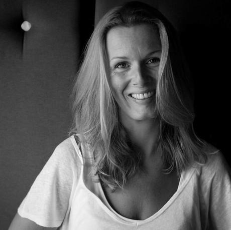 Jacqueline de Montaigne - Activist Tiago Figueiredo - blog