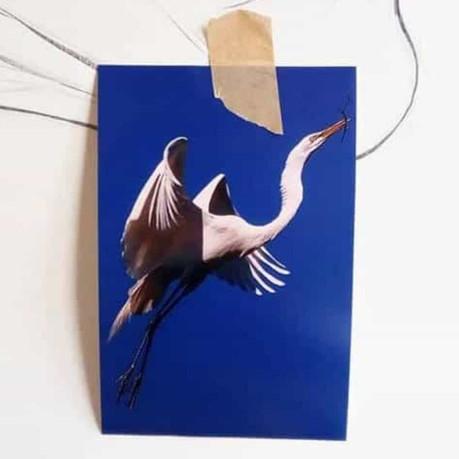 Exposição da artista J de Montaigne é tambem uma alerta.                             Noticias ão minuto - article
