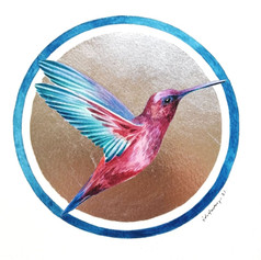 Ornithology addict nº145