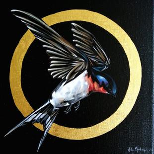 Ornithology addict #101