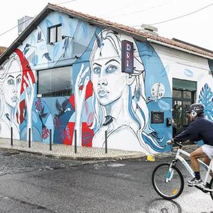 Boteco da DRI: Rio comes to Lisbon. Culinary backstreets - blog