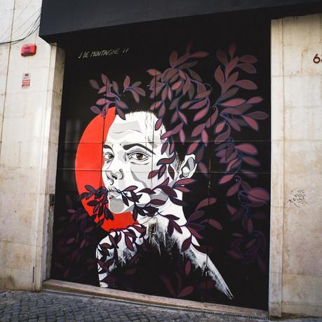 Durante o verão demora se nestas hístorias Mais Lisboa - blog